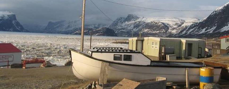 Growing Business in Canada's Arctic