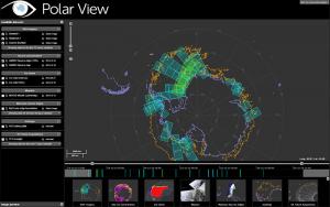 PV-AQ Antarctic